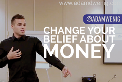 Do You Have This Belief About Collecting Money?