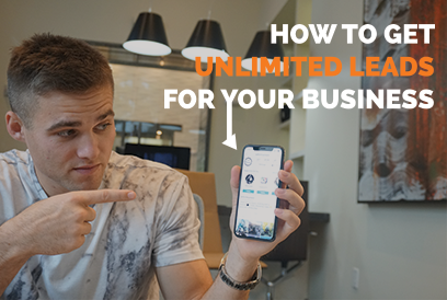 How To Get Unlimited Leads For Your Business