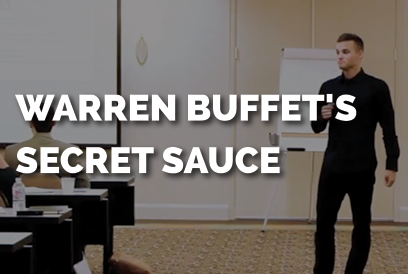 Warren Buffet's Secret Sauce [Advice Worth $93 Billion]