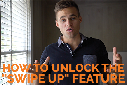 """How To Unlock The """"Swipe Up"""" Feature On Instagram"""
